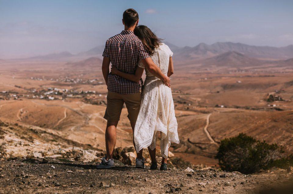 Fuerteventura wczesną wiosną. Czyli ciesz się latem w marcu!